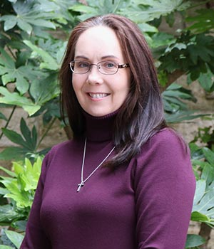 Photo of Shelley Jones, BSN, RN, OCN
