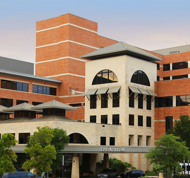 Hospital and ER locations | Baptist Health System