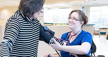 Outpatient Rehabilitation Care Services | Baptist Health