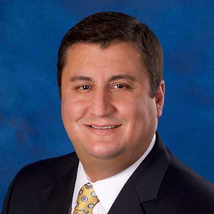 Photo of Jorge Trevino , RN, M.SC.
