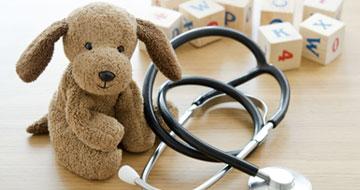 Outpatient Pediatric Testing