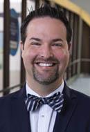 Ricardo                 J. Ramirez, MSN, RN, CCRN-K, CENP, NEA-BC, CNO
